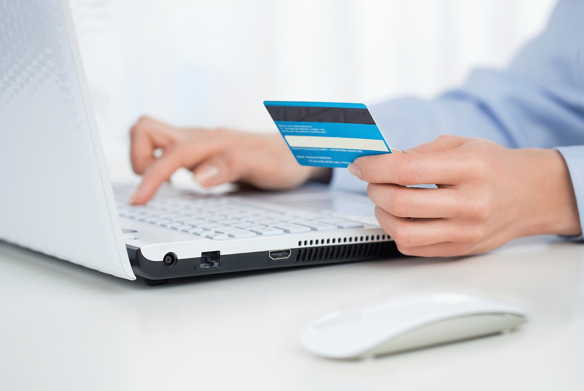 Why you should consider an online payment and registration system