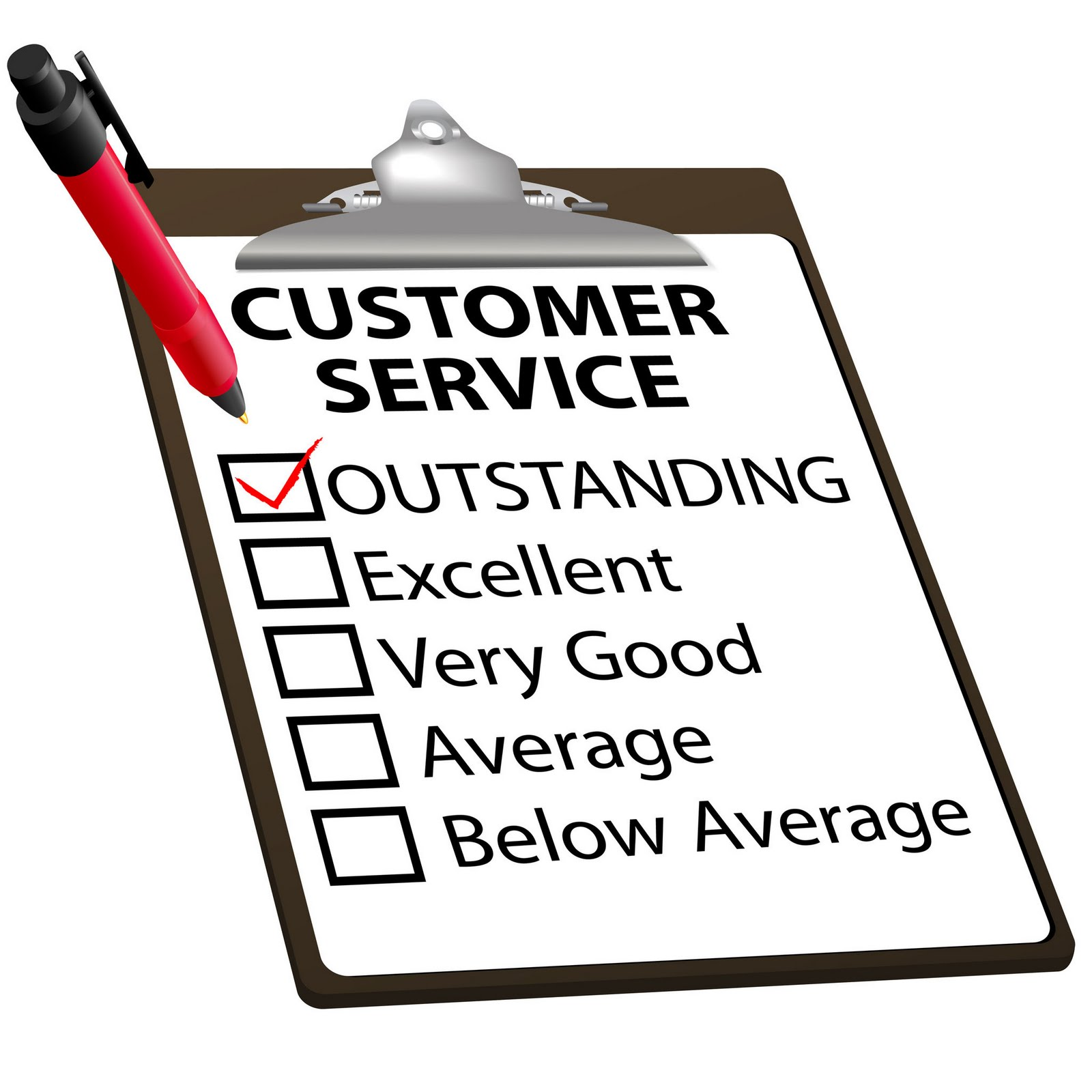 Tips for high quality customer service in the Sports Club Industry
